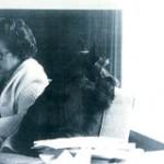 Jane Bartos & Bingo