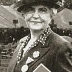 Mrs. Geraldine Rockefeller Dodge