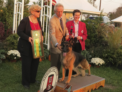 Hatboro Dog Show Results