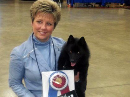 Kennel Club Of Niagara Falls Dog Show
