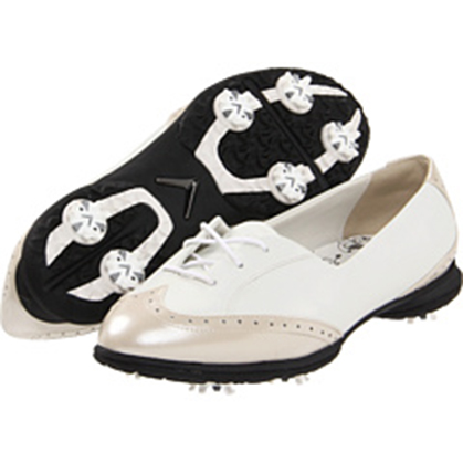 Callaway Golf Shoes Metal Spikes