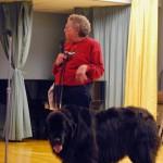 Lola and Lynne Rutenberg