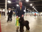 GCh. Whistlestop's Riley On Fire