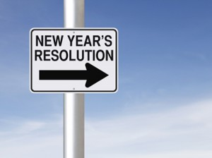 What are your New Years Resolutions?