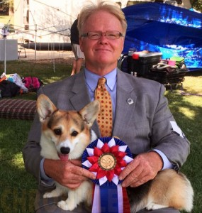The Kennel Club of Pasadena - Sunday, June 1, 2014