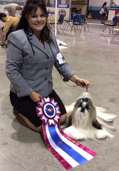 Dog Show In Bismarck Nd