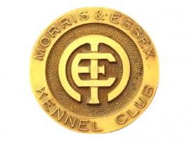 Morris & Essex Logo