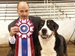 GCh. Derby's Toast With Gusto