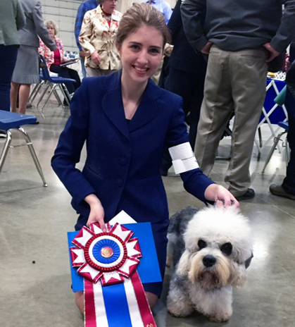 Linn County Kennel Club Dog Show