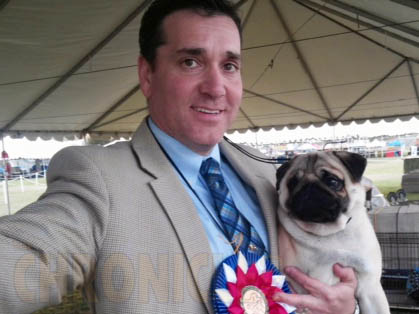Superstition Kennel Club Friday February 27 2015