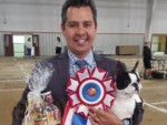 GCh Sabes Simply Invincible