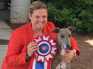 Macon Kennel Club Dog Show