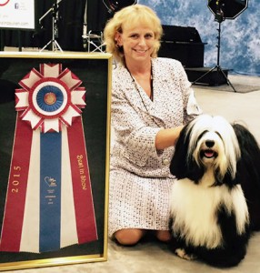 Heart Of The Plains Kennel Club Dog Show