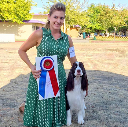 Donner Trail Kennel Club Sunday October 4 2015