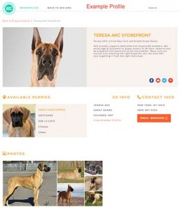 The American Kennel Club Announces The Launch of AKC