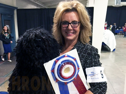 South Hills Kennel Club Saturday April 30 2016