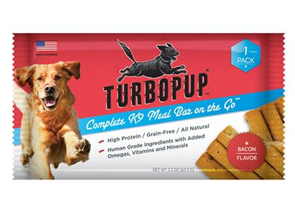 Shark Tank Turbo Dog Food