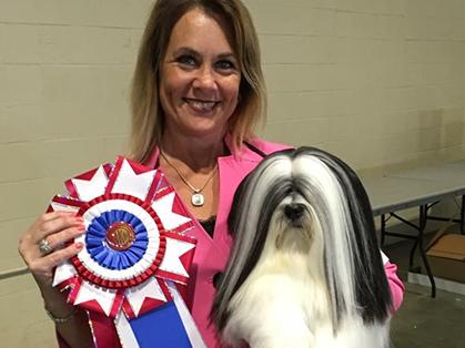 R Ann Johnson Golden Retriever Spokane Kennel Club �...