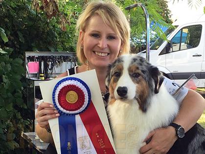 Hangtown Kennel Club Dog Show
