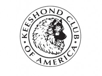 Keeshond Logo