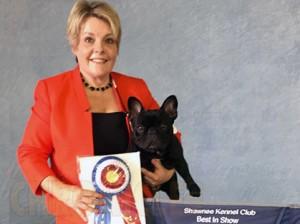 Shawnee Kennel Club Dog Show