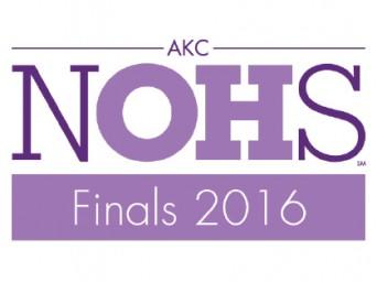NOHS Finals