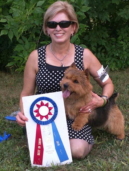 Cudahy Kennel Club Dog Show