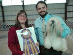 GCh. Xeralane's Into The Storm