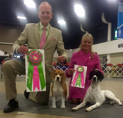 Palm Beach Dog Fanciers Association