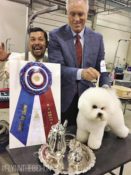 Sacramento Kennel Club Saturday April 15 2017 Canine
