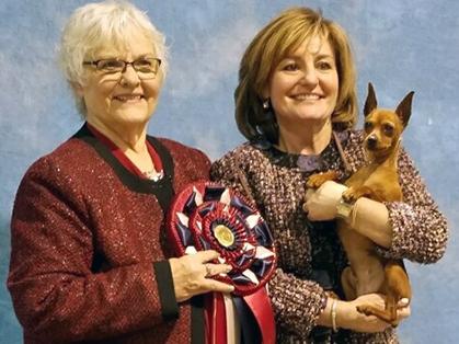 Lebanon County Kennel Club Dog Show
