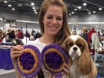 GCh. Brookhaven Simply Southern at Beariver