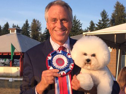 Olympic Kennel Club Dog Show Enumclaw