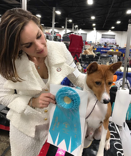 Philadelphia Dog Show Breed Results