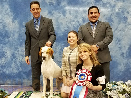 Nolan River Kennel Club Dog Show