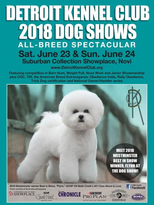 Onofrio Dog Shows Closed Shows