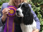 GCH Ramblewood Save The Best for Last