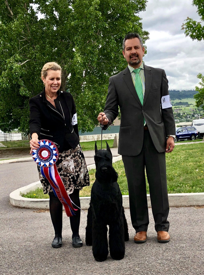 Five Valley Kennel Club Dog Show