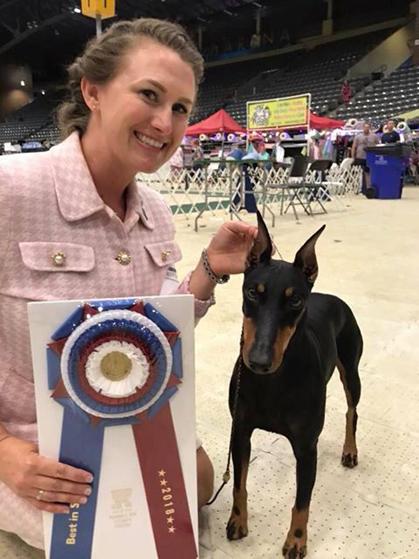 Northern Kentucky Kennel Club Sunday September 2 2018