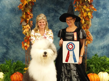 Bloomington Indiana Kennel Club – Wednesday, October 31, 2018