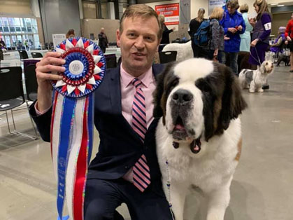 Seattle Kennel Club – Sunday, March 10, 2019 | Canine Chronicle