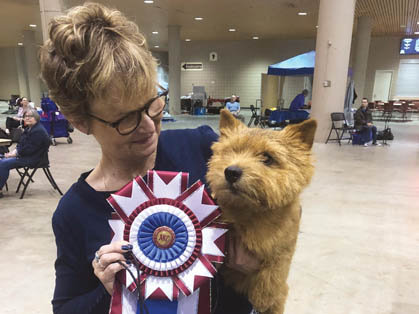 Wichita Kennel Club – Sunday, April 7, 2019   Canine Chronicle