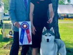 BIS GCHP Sharin Nick Of Dynasty Rc Kennel