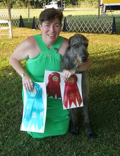 Northern Kentucky Kennel Club Nohs Results Sunday