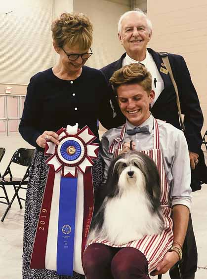 Kennel Club of Greater Victoria – Sunday, July 14, 2019