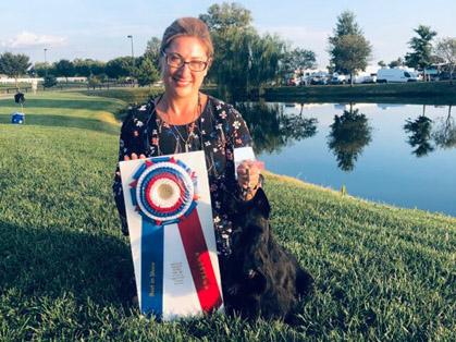 Northern Kentucky Kennel Club Friday August 30 2019