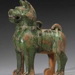 CC-Chow Chow02. Han dynasty