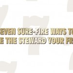 F 7 Sure-Fire Ways