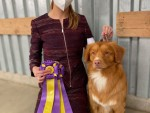 GCH FoxBrooke's The Mountains Are Calling