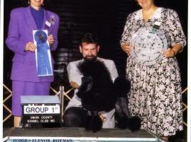 Eleanor Rotman - 1991